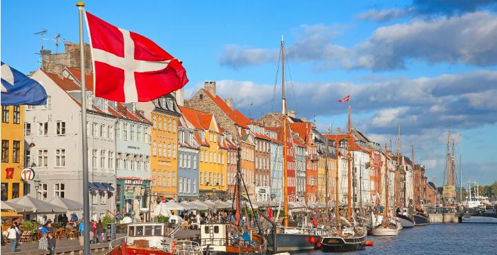Danmark er det 6. bedste iværksætterland i verden | Erhvervsindsigt.dk