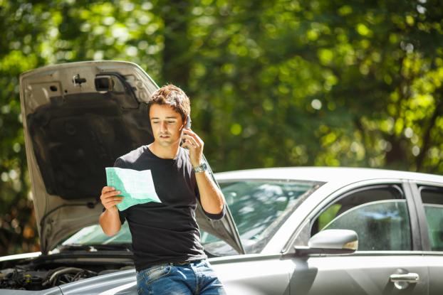bilforsikring - gode råd