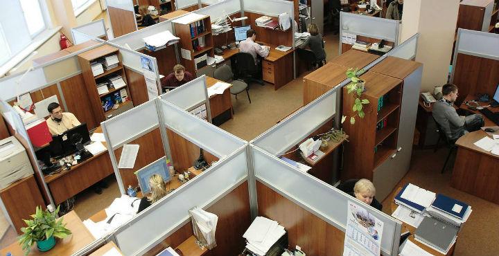 Arbejdsplads